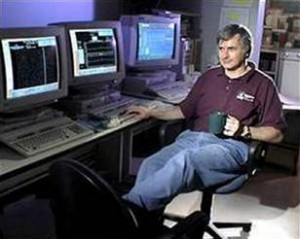 Seth Shostak From SETI: We WILL Find Aliens In Space; Science