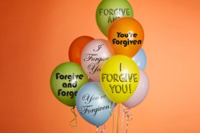 How to Forgive Anyone—and Why Your Health Depends on It; community