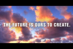 """The Future Is Ours"" Video Inspires Hope In Technology And Human Progress; community"