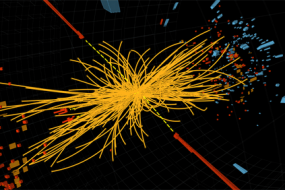 Higgs Boson Discovery May Unlock Light Speed Travel And More; science