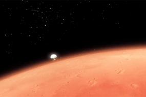 Mars Curiosity's Seven Minutes Of Terror