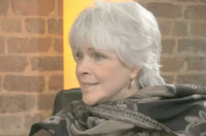"""Byron Katie, exclusive interview of her life and """"The Work"""" Health"""