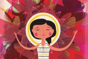 Buddhists' Delight Meditation
