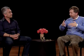 Cesar Millan with Eckhart Tolle – Part 1 of 3; Spirit
