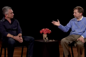 Cesar Millan with Eckhart Tolle - Part 3