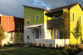 Affordable Green Homes Selling Like Hotcakes in Utah