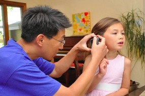 Now Your Smartphone Can Be Used To Diagnose Ear Infections At Home