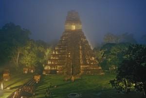 The Maya: Glory and Ruin