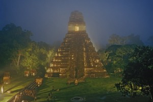 The Maya: Glory and Ruin The Rise 2012