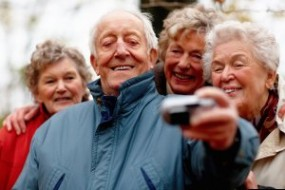 6 Personality Traits Associated With Longevity