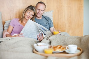 6 Passion-Boosting Tips for Your Relationship