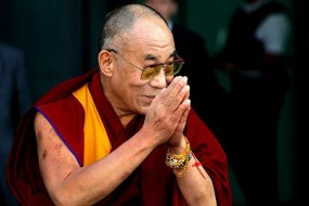 The Dalai Lama Talks About Compassion, Respect