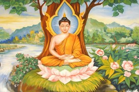 What Exactly Is Enlightenment?
