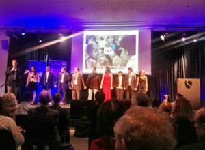 Exclusive: 21 Proposals For A Better Future From Singularity U's 2012 Class