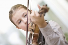Even A Few Years Of Music Training Benefits The Brain Health