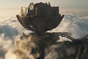 Cloud Atlas Movie Trailer 2