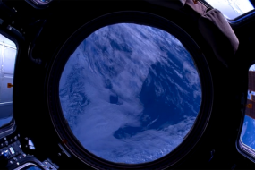 Amazing Video Shows Many Views From The ISS At Night