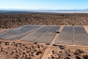 The Vast Potential For Renewable Energy In The American West