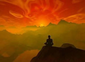 The Best Friend You Will Ever Have: Meditation