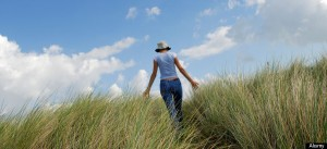 Walking as Meditation: Quiet Your Mind as You Improve Your Health