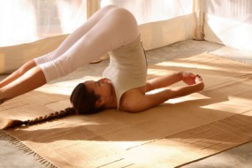 Romancing the Om: A Look Into Yoga in America