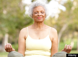 Meditation Reduces Loneliness, Boosts Immune System In Seniors