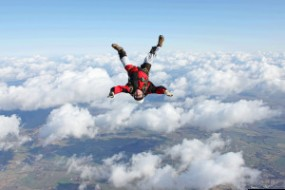 Free Falling: When Your GPS Goes Rogue