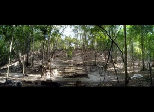 Mayan Prince's Tomb Found In Uxul, Ancient City In Mexico; Maya