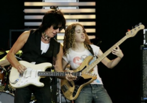 tal wilkenfeld and jeff beck relationship counseling