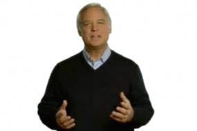 JACK CANFIELD -More Positive Thinking for Self Esteem