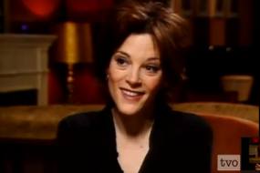 Marianne Williamson-and mystical power of intimate relationships