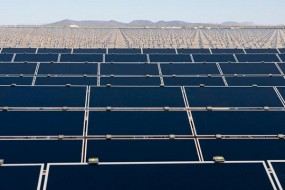Arizona PV Power Plant Now World's Biggest