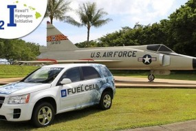 GM Fuel Cell Program Keeps 2015 In Its Sights