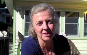 Conversation With Beryl Bender Birch on 'Being Present'; Awaken