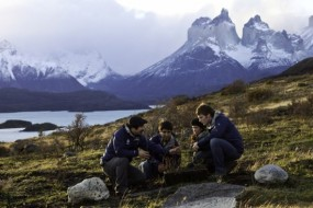 How Social Media Is Helping Plant 1 Million Trees In Patagonia