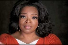 Oprah Winfrey Master Class Surrender