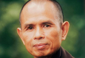 Interview with Thich Nhat Hanh