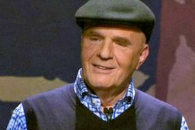 You Are God: A very In-Depth Conversation With Dr. Wayne Dyer
