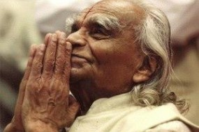 B.K.S. Iyengar On Why We Do Pranayama or Breath Control