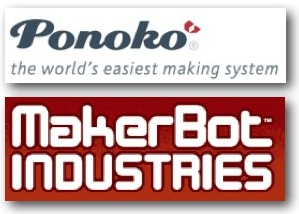 Ponoko - Global Manufacturing Reach at Local Prices