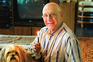 Letter to God from Bernie Siegel, MD Dear God