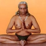 How B.K.S. Iyengar Kicked My Asana.