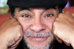 Don Miguel Ruiz Don Miguel Ruiz, the youngest of 13 children born into a humble family in rural Mexico, grew up learning about the traditions and wisdom of the Toltec culture from his parents.