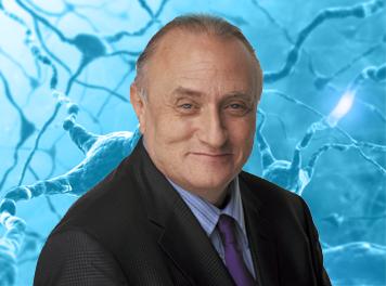"""Dr. Richard Bandler Foreword to """"Healing ADD"""""""