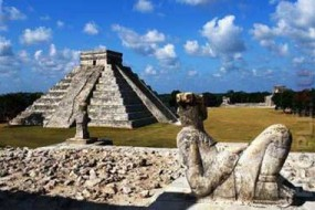 Mayan Ball Court At Chichen Itza Was Celestial Marker, Experts Say
