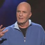 A Conversation with Wayne Dyer