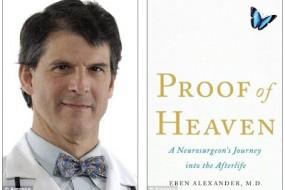 Eben Alexander, Harvard Neurosurgeon, Describes Heaven After Near-Death Experience