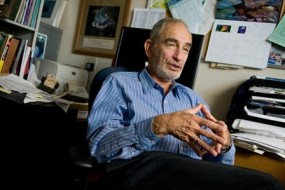 A CONVERSATION WITH: PAUL EHRLICH; On Human Nature And the Evolution Of Culture