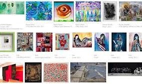 Online, a Genome Project for the World of Art