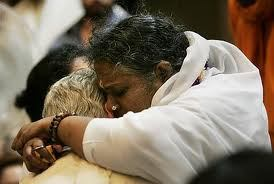 Amma in Australia: India's Hugging Saint Spreads Love Down Under